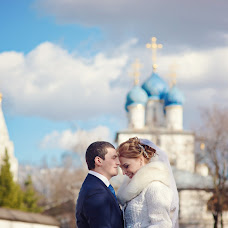 Wedding photographer Andrey Bannikov (andrey78). Photo of 05.05.2015