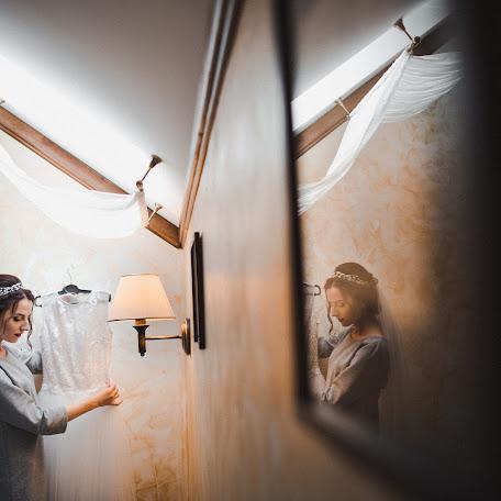 Wedding photographer Tetyana Zayac (Zajkata). Photo of 01.02.2018