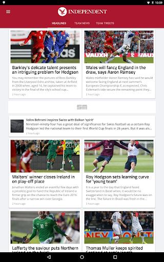 EPL Live: English Premier League scores and stats 8.0.4 Screenshots 15