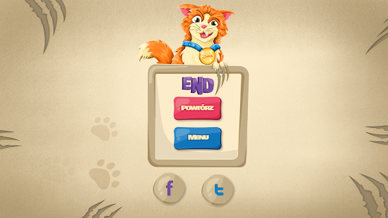 Kitty Champion - Game for Cats- screenshot thumbnail