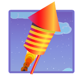 Tiny Diwali Rockets