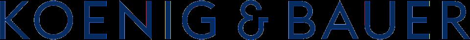 Koenig & Bauer logo