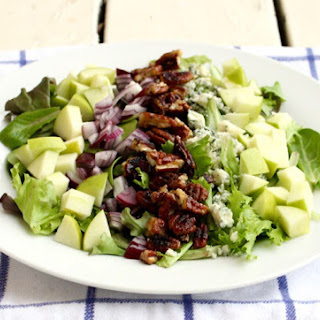 Mel's Granny Smith Salad.