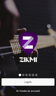 ZIKMI- screenshot thumbnail