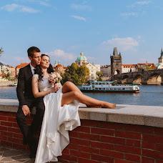 Wedding photographer Elena Tokareva (Eltophoto). Photo of 15.10.2018