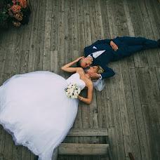 Свадебный фотограф Даниил Виров (danivirov). Фотография от 17.08.2016