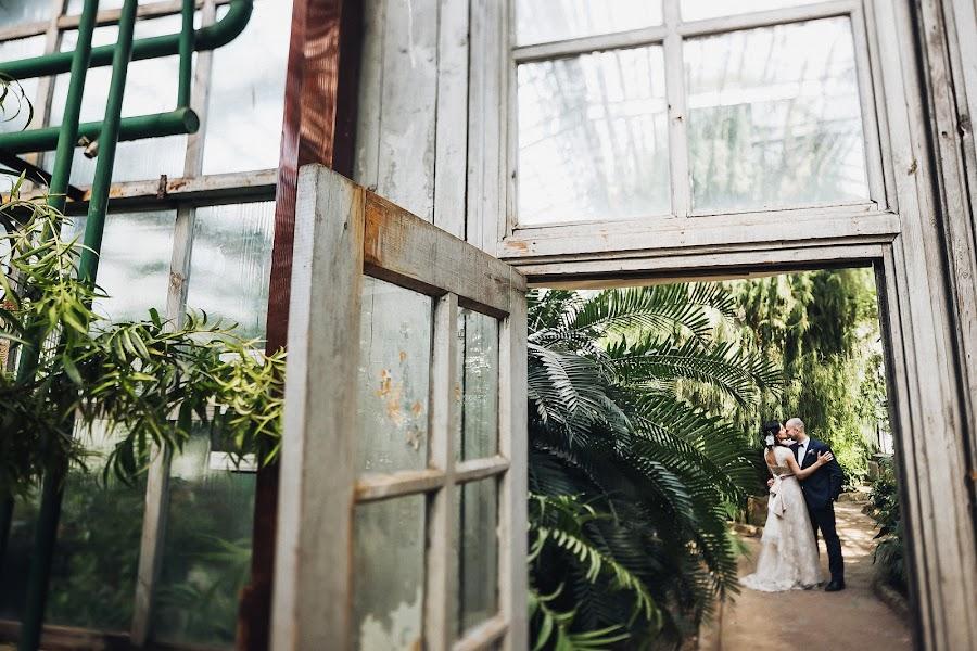 Wedding photographer Slava Semenov (ctapocta). Photo of 05.05.2016
