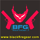 Black Fire Gear