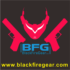 Black Fire Gear