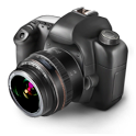 ND filter icon