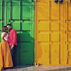 Wedding photographer Sherin Sam (Sherinsam). Photo of 14.01.2018