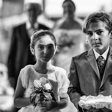 Wedding photographer Massimo Russo (MassimoRusso). Photo of 09.08.2016