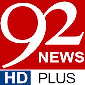 Tải 92 News HD miễn phí