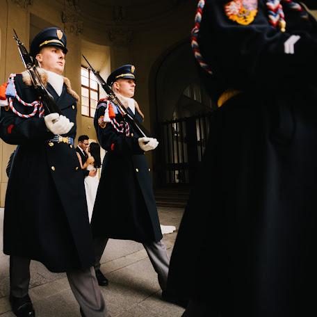 Hochzeitsfotograf Dmitriy Tkachuk (neldream). Foto vom 15.06.2017