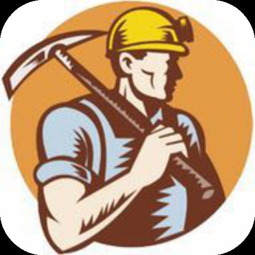 Bitminer Mining 商業 App LOGO-APP開箱王