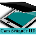 Cam Scanner HD icon