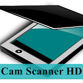 Cam Scanner HD