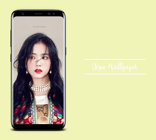 Blackpink Jisoo Wallpapers KPOP screenshot 5
