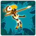 Ancient Tribal Survival icon