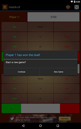 玩免費娛樂APP|下載Duelist Tools - Yu-Gi-Oh! TCG app不用錢|硬是要APP