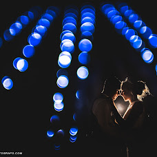 Wedding photographer Junior Sousa (JuniorSousa). Photo of 06.06.2018
