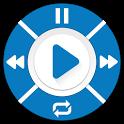 Laya Music Player icon