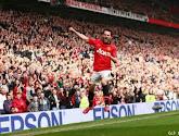 Un an de plus pour Juan Mata à Manchester United