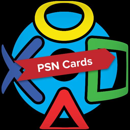 Free PSN Codes Generator