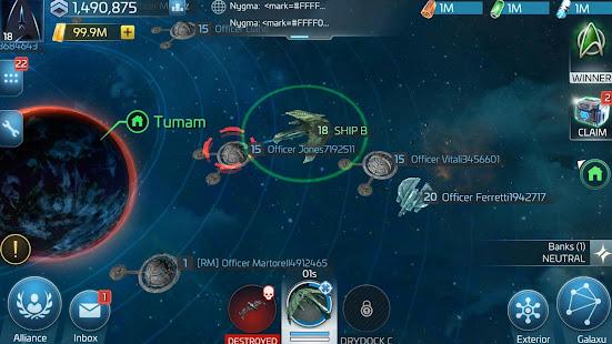 Star Trek Fleet Command 8