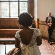 Wedding photographer Nataly Dauer (Dauer). Photo of 29.08.2018