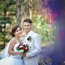 Wedding photographer Sergey Divuschak (Serzh). Photo of 06.04.2017