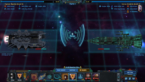 Star Traders: Frontiers screenshots 9
