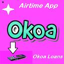 Instant Airtime Loans KE: OkoaCredo APK