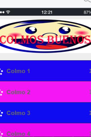 Colmos Buenos