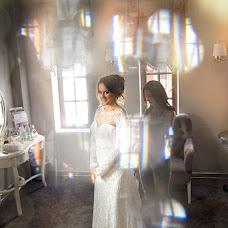 婚礼摄影师Petr Andrienko(PetrAndrienko)。19.06.2017的照片