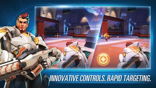 Mobile Battleground: Frontline 1.0.1 Screenshots 1