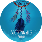 Soothing Relax Sleep Sounds icon
