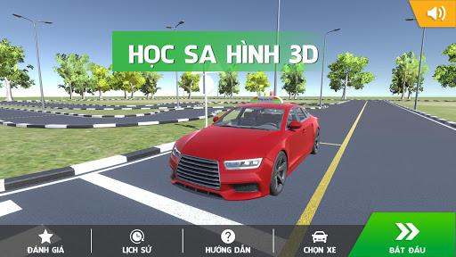 Hu1ecdc Sa Hu00ecnh GPLX 3D - u00d4n thi GPLX apktram screenshots 3