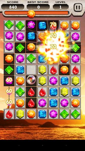 無料街机Appのジュエルクラッシュ:ダイヤモンド佐賀|記事Game