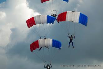 Photo: VC4 Séquence, En route vers l'Or, entrainement à Gap, 07/2012, photo Laurent-Stéphane Montfort