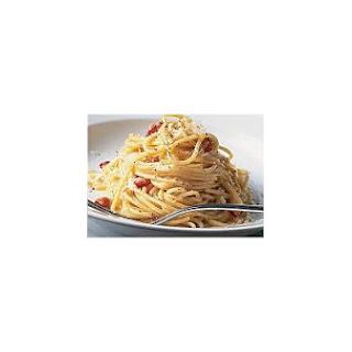 True Italian Spaghetti Carbonara