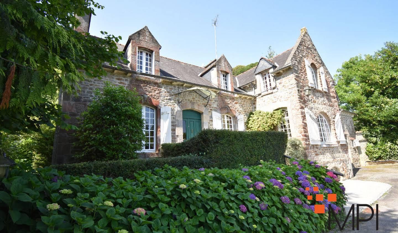 Maison Merdrignac