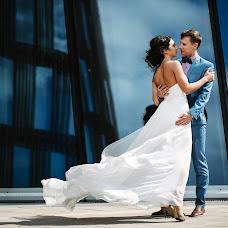 Wedding photographer Aleksandr Rudakov (imago). Photo of 08.12.2017