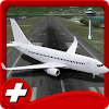 free airplane park it drive APK Icon