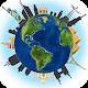 World Offline Map & Live Street View - World Atlas APK