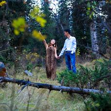 Wedding photographer Elnar Ernisov (EE18). Photo of 03.08.2017