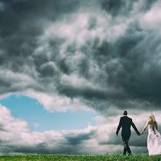 Wedding photographer Marcis Baltskars (Baltskars). Photo of 27.02.2018