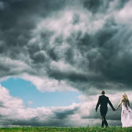 Свадебный фотограф Marcis Baltskars (Baltskars). Фотография от 27.02.2018