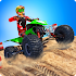 ATV Quad Bike : Bike Wheeling Stunts