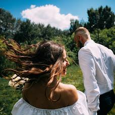 Wedding photographer Tatyana Izyanova (Izya). Photo of 05.07.2017